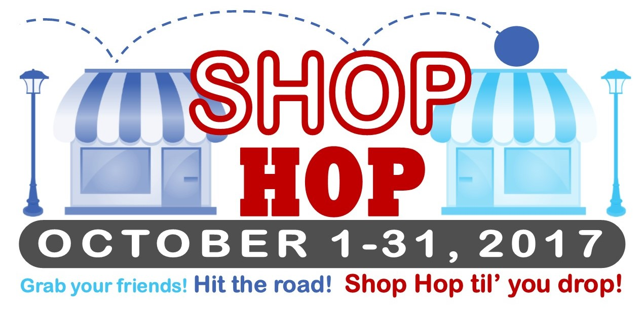 Visit the BWC Thrift Shop during the Shop Hop!